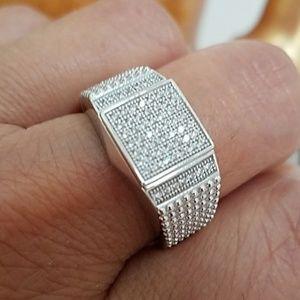 men's Wedding Band Ring size 8 9 11 12 13 14 15